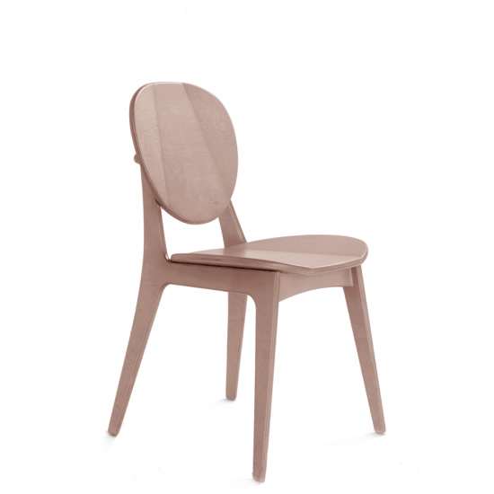 EFI DINING CHAIR