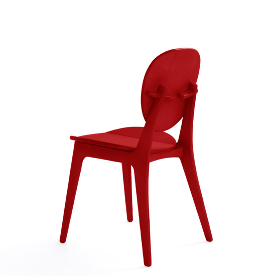 EFI DINIG CHAIR