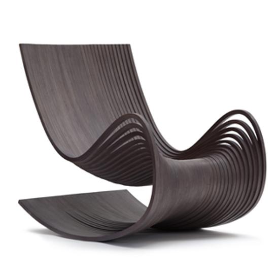 Vic Rocking Chair